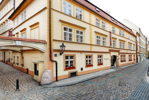 布拉格李奥纳多酒店 - 布拉格 - 建筑