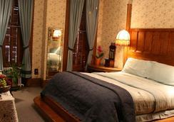 纽约市旅馆 - 纽约 - 睡房