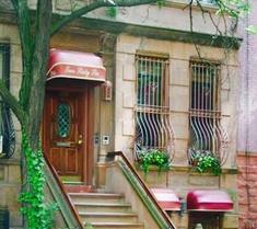 纽约市旅馆