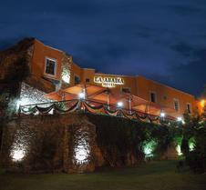阿巴迪亚传统酒店
