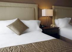 伊桑艾伦酒店 - 丹伯里 - 睡房