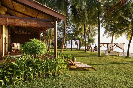 富国岛盛泰乐精选晨曦水疗及度假村 - Phu Quoc - 户外景观
