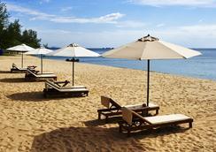 富国岛盛泰乐精选晨曦水疗及度假村 - Phu Quoc - 海滩
