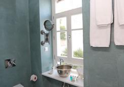 1901赫茅普里斯酒店 - 埃尔穆波利 - 浴室