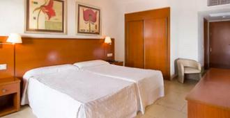 帕梅拉斯酒店 - 福恩吉罗拉 - 睡房