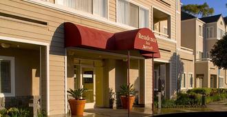 圣地亚哥贝尔纳牧场/卡梅尔山牧场万丽酒店 - 圣地亚哥 - 建筑