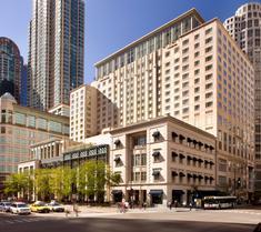 芝加哥半岛酒店