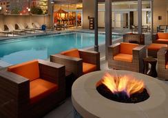 亚特兰大市中心悦府酒店 - 亚特兰大 - 游泳池