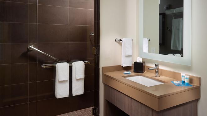 亚特兰大市中心悦府酒店 - 亚特兰大 - 浴室