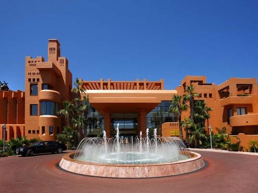 圣彼得皇家度假酒店 - 巴塞罗酒店集团成员 - 奇克拉纳-德拉弗龙特拉 - 建筑