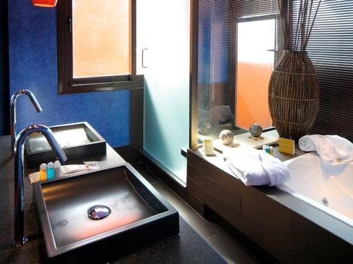 圣彼得皇家度假酒店 - 巴塞罗酒店集团成员 - 奇克拉纳-德拉弗龙特拉 - 浴室