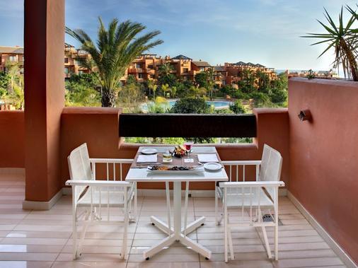圣彼得皇家度假酒店 - 巴塞罗酒店集团成员 - 奇克拉纳-德拉弗龙特拉 - 阳台