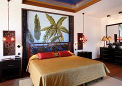 圣彼得皇家度假酒店 - 巴塞罗酒店集团成员 - 奇克拉纳-德拉弗龙特拉 - 睡房