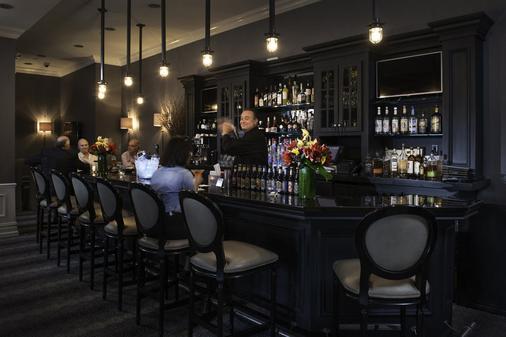 纽约曼哈顿俱乐部酒店 - 纽约 - 酒吧