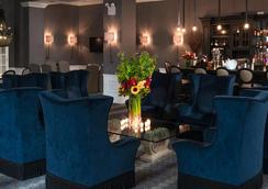 纽约曼哈顿俱乐部酒店 - 纽约 - 大厅