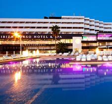 伊维萨科索Spa酒店