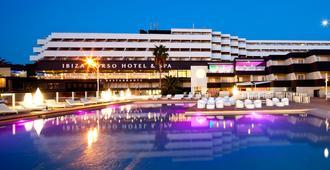 伊维萨科索Spa酒店 - 伊维萨镇 - 建筑