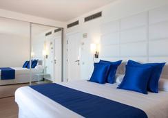 伊维萨科索Spa酒店 - 伊维萨镇 - 睡房