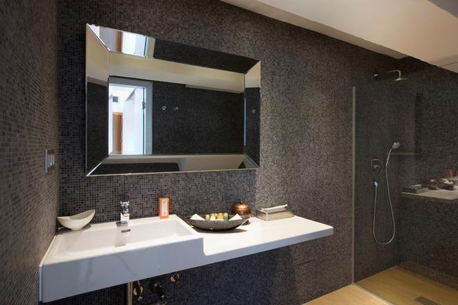 伊维萨科索Spa酒店 - 伊维萨镇 - 浴室