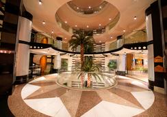 利马利姆拉酒店 - 凯麦尔 - 大厅