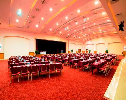 利马利姆拉酒店 - 凯麦尔 - 会议室