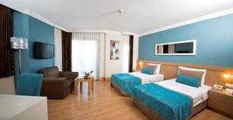 利玛克里姆拉酒店 - 儿童概念 - 凯麦尔 - 睡房