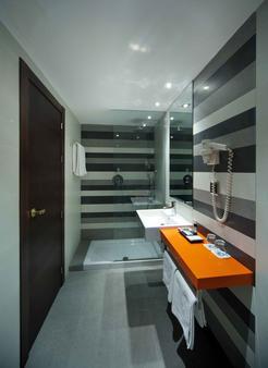 努埃沃托雷卢兹酒店 - 阿尔梅利亚 - 大厅