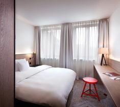 纽伦堡索拉特萨克斯酒店