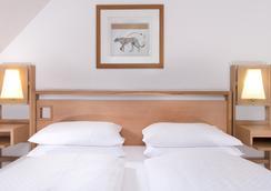 纽伦堡阿格尼斯舍弗酒店 - 纽伦堡 - 睡房