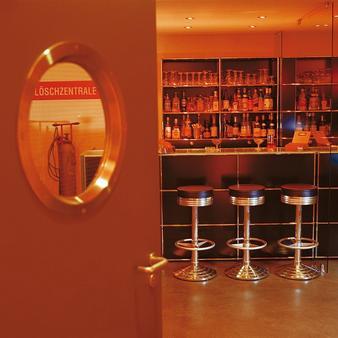 弗洛特尔杜伊斯堡索拉塔酒店 - 杜伊斯堡 - 酒吧