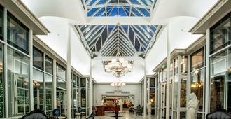 霍顿大酒店 - 圣地亚哥 - 大厅