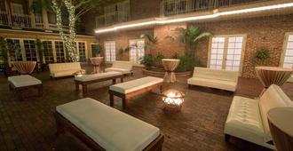 霍顿大酒店 - 圣地亚哥 - 户外景观