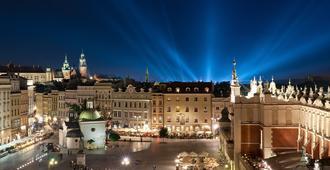 温特兹酒店 - 克拉科夫 - 建筑