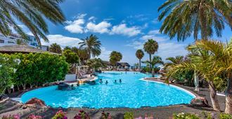 布兰科大卡斯蒂略塔格罗酒店 - 普拉亚布兰卡 - 游泳池