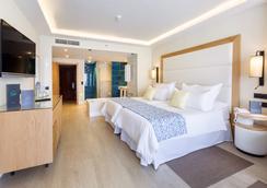格兰塔坎德梦想水疗酒店 - 阿德耶 - 睡房
