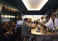 马克加赛酒店 - 苏黎世 - 酒吧