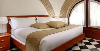 罗马特米尼渡假村 - 罗马 - 睡房