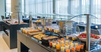 里斯本机场tryp酒店 - 里斯本 - 自助餐