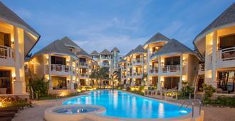 长滩岛酒店 - 长滩岛 - 建筑
