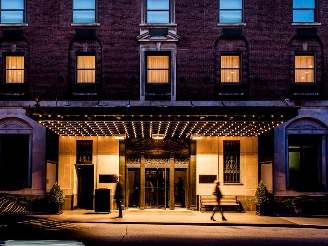 大众芝加哥酒店 - 芝加哥 - 建筑
