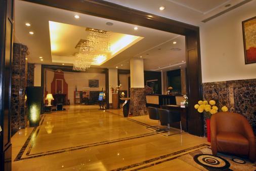 帕尔高地酒店 - 布巴内斯瓦尔 - 大厅