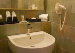 苹果精品酒店@KLCC - 吉隆坡 - 浴室