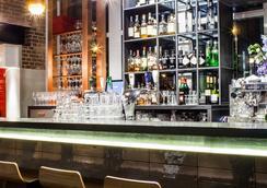 哈伦酒店 - 阿姆斯特丹 - 酒吧