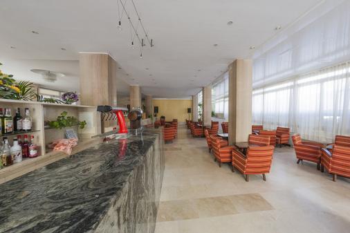 天堂海滩音乐酒店 - 仅限成人入住 - 埃尔阿雷纳尔 - 酒吧