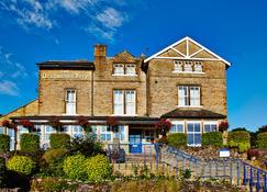 德文郡费尔酒店 - 斯基普顿 - 建筑