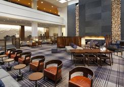 明尼阿波利斯凯悦酒店 - Minneapolis - 休息厅