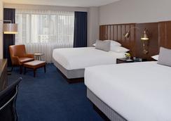 明尼阿波利斯凯悦酒店 - 明尼阿波利斯 - 睡房