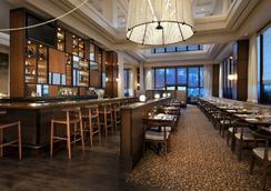明尼阿波利斯凯悦酒店 - Minneapolis - 酒吧