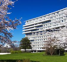华盛顿特区水门酒店