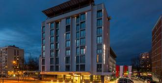 M酒店 - 卢布尔雅那